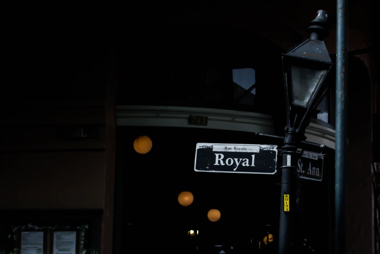 Rue Royal